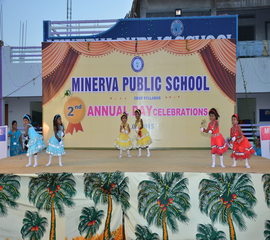 minerva annual day